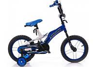 Велосипед детский двухколесный 16 дюймов Azimut Mustang Rider
