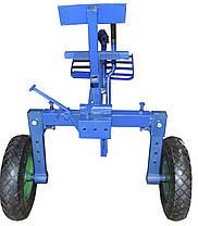 Адаптер для мотоблока ZIRKA-61 и аналоги, фото 2