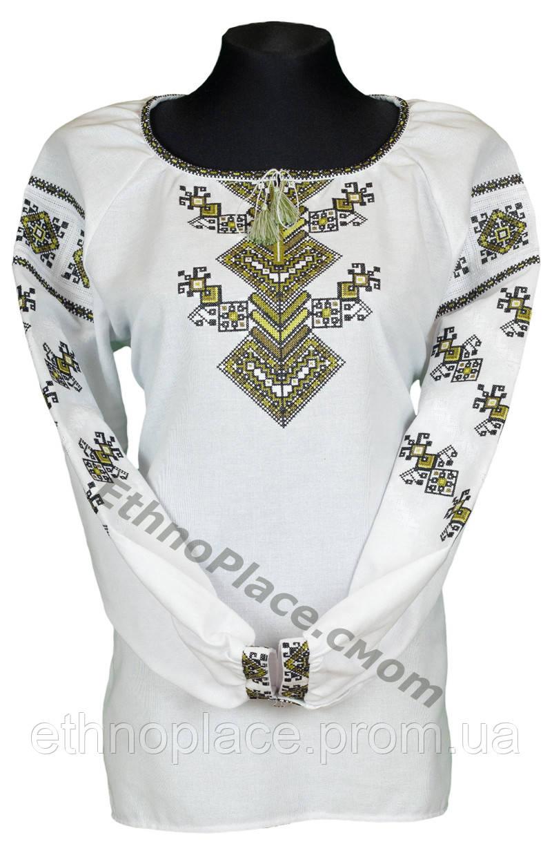 Жіноча вишиванка - EtnoKrai в Ивано-Франковске c3e7e602bbe88