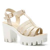 Лето обувь женская