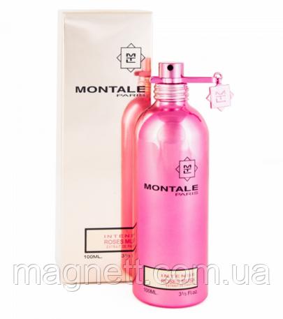 Montale Roses Musk Intense