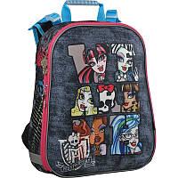Школьный рюкзак KITE (MH15-531M)  Monster High