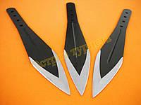 Ножи метательные 025 набор 3 шт