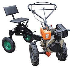 Адаптер для мотоблока ZIRKA-105M