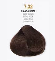 Крем-краска Colorianne 7.32 Бежевый блондин
