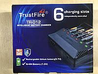Зарядное устройство TrustFire TR-012