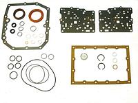 Набор прокладок АКПП на погрузчик toyota  6-ой серии