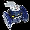 Турбинный счетчик холодной воды Sensus MeiStream Plus (DN 40...150)