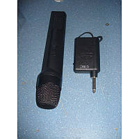 Универсальный беспроводной микрофон, радиомикрофон, караоке