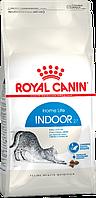 Royal Canin Indoor для взрослых кошек живущих в помещении