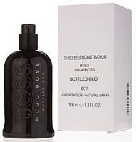Hugo Boss Boss Bottled Oud парфюмированная вода 100 ml. (Тестер Хуго Босс Босс Боттлед Оуд)