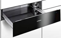 Siemens Шкаф для подогрева посуды SIEMENS BI 630 CNW1