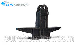 Кронштейн грузов передних МТЗ 50-4235020