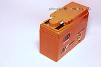 Аккумулятор для скутера гелевый 12В 2,3 А Honda Dio34 табл