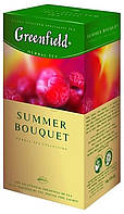 Чай Greenfield Summer Bouquet, 25 пакетов