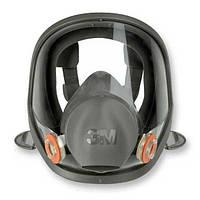Полнолицевая маска ЗМ 6700 S