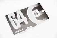 IMAX карта памяти Micro SD 64Gb Class 10