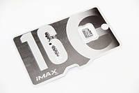 IMAX карта памяти Micro SD 16Gb Class 10