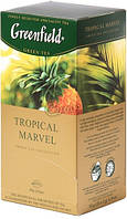 Чай Greenfield Tropical Marvel, 25 пакетов
