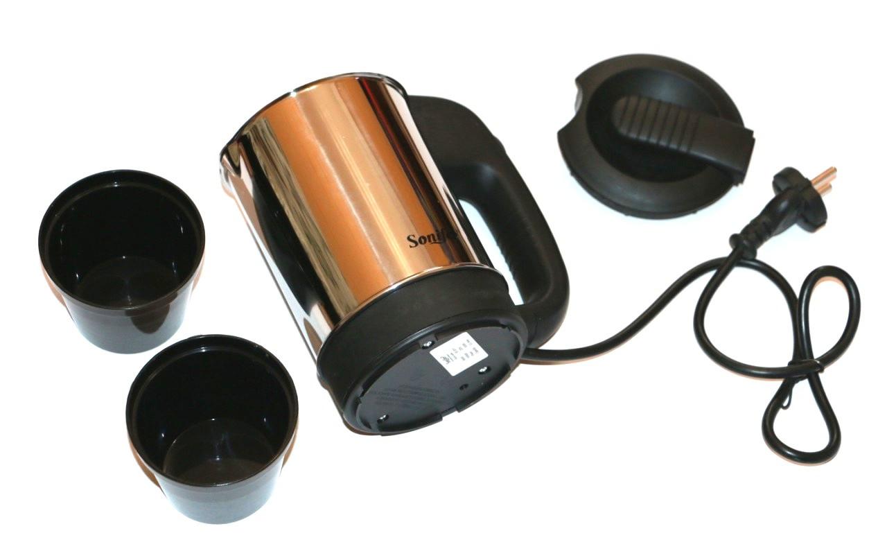 Электрочайник Sonifer 2011