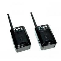 Радио  RX D3 Радио с функцией рации (PTT) (В комплекте 2 штуки!!!)