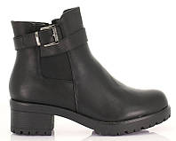 Женские ботинки  Pazzi