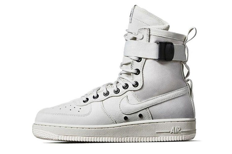 fb59c8ccce39 ☆ Купить Мужские кроссовки Nike Air Force SF1 White (Найк аир форс ...
