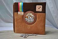 TRAVELbook - альбом для фото и записей о путешествиях.