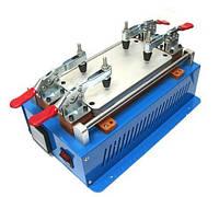 Станок для разборки сенсорных модулей Blue