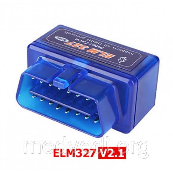 Elm327 v2.1 купить