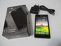 Мобильный телефон LG P700 №2427