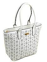 Женская сумка белая мода 2017