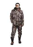 Охотничий костюм Егерь, водонепроницаемый, супер качество, производство Украина