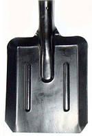 Лопата совковая с ребром Укрпром Арма