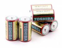Батарейка Toshiba Fkrfline LR20