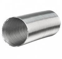 Алювент Vents М 110/3 Воздуховод алюминиевый