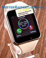Smart часы Apple Watch GT08 White копия