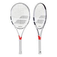 Теннисная ракетка BABOLAT PURE STRIKE 100 UNSTRUNG