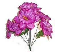 Нарцисс в упаковке разного цвета 40 шт атласный 6 голов