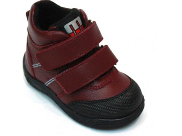 Ортопедические ботинки Minimen р. 23, фото 2