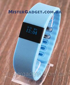 Фитнес браслет Bluetooth TW64 Влагозащищенный Шагомер, Счетчик калорий, Часы