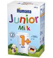 Сухое молоко HUMANA от 1 года 600 гр.