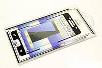 Xiaomi Redmi Note 4 silk printing tempered glass Veron white