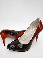 Туфли женские классика