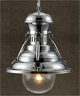 Винтажный подвесной светильник (люстра) P125540C