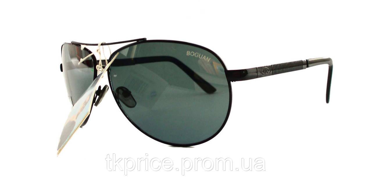 Мужские солнцезащитные очки Линза-стекло