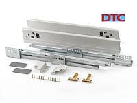 Выдвижной ящик System Box / 450 мм СЕРЫЙ / DTC (аналог  GTV- AMIX)