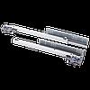 Напр. скрытого монтажа 300 мм, частич. выдв. (комплект) - Dtc (аналог)