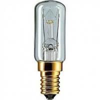Лампа накаливания LEMANSO Т25L 40W E14 (в вытяжку)