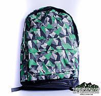 Модный городской рюкзак камуфляж, фото 1